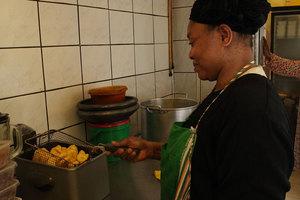 Snack Black Star  - Antwerpen - Day Specials