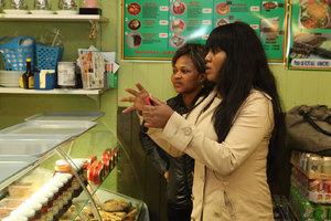 Snack Black Star  - Antwerpen - Menu